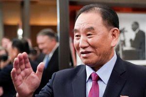 Quan chức Triều Tiên xuất hiện cùng ông Kim giữa tin đồn thanh trừng
