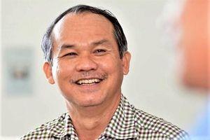 Thonglao: 'Bạn không thể so sánh bầu Đức với bất kỳ ai'