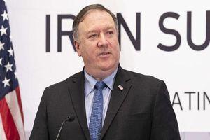 Mỹ tuyên bố sẵn sàng đàm phán 'vô điều kiện' với Iran