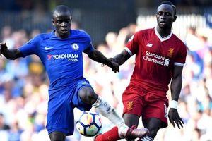 Liverpool và Chelsea sẽ tranh Siêu cúp Châu Âu vào ngày 14.8