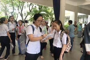 Tuyển sinh lớp 10 ở Đà Nẵng: Đề Toán có sự phân hóa cao