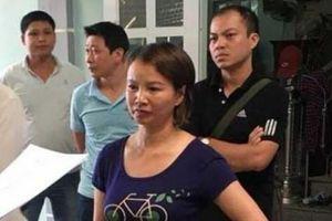 Vụ bắt mẹ của nữ sinh giao gà bị sát hại: Thông tin mới từ luật sư