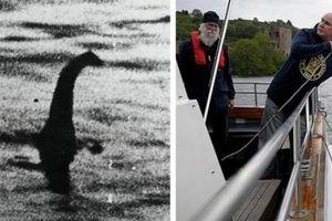 Đã có kết luận về quái vật hồ Lochness?