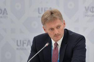 Điện Kremlin nêu điều kiện cho cuộc gặp giữa TT Nga Putin và TT Ukraine Zelensky