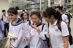 Đề thi môn chuyên tại Hà Nội có sự thay đổi vượt bậc