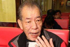 'Đại ác nhân' màn ảnh Hồng Kông qua đời ở tuổi 70