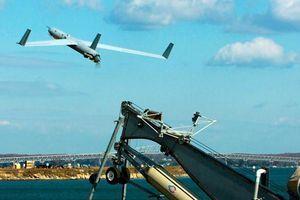 Mỹ chọn nhà thầu chế tạo UAV ScanEagle cho Việt Nam