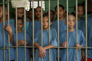 Dự luật truy cứu hình sự người 12 tuổi ở Philippines
