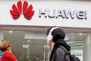 Ông Trump cảnh báo Anh cẩn thận với Huawei