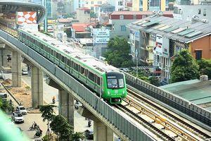 Bộ GTVT viện dẫn lý do dự án đường sắt Cát Linh – Hà Đông chậm trễ