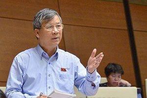 Đại biểu Quốc hội tha thiết đề nghị luật hóa việc từ chức