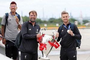 Liverpool trọng thưởng đặc biệt để giữ chân HLV Klopp!