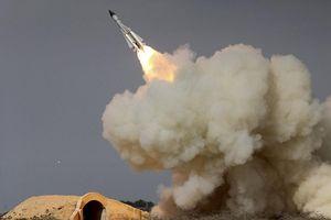 Iran cảnh báo phát súng đầu tiên ở vùng Vịnh sẽ đẩy giá dầu lên 100 USD/thùng