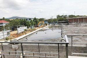 Đà Nẵng: Dự kiến bổ sung 60.000m3/ngày cho hệ thống cấp nước từ ngày 6/6