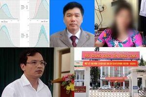 Vụ gian lận thi cử tại Sơn La: UBKT Trung ương kỷ luật nhiều cán bộ