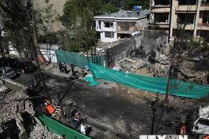 Đánh bom xe chở sinh viên tại Afghanistan, hàng chục người thương vong