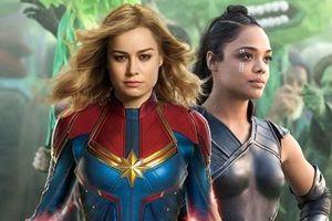 Disney hé lộ khả năng Valkyrie xuất hiện trong 'Captain Marvel 2'