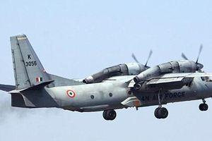 Ấn Độ: Máy bay quân sự chở 13 thành viên phi hành đoàn mất tích