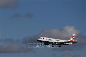 British Airways nối lại các chuyến bay tới Pakistan sau 11 năm
