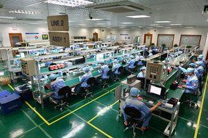 85% doanh nghiệp công nghiệp Việt Nam vẫn nằm ngoài cuộc cách mạng công nghiệp 4.0