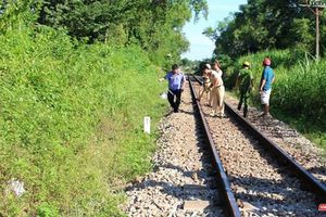 Khánh Hòa truy bắt 2 thanh niên trộm thiết bị đường sắt