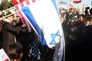 Nhiều cuộc biểu tình ủng hộ Iran diễn ra ở Trung Đông