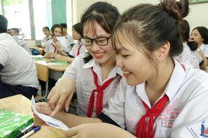 Đáp án đề thi tuyển sinh vào lớp 10 môn Tiếng Anh năm 2019 ở Hải Dương