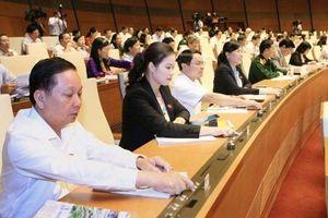 Quốc hội không bổ sung quy định cấm bán rượu bia từ 22h- 8h sáng hôm sau