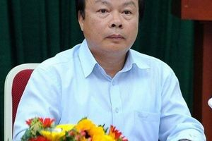 Kỷ luật Thứ trưởng Bộ Tài chính Huỳnh Quang Hải vì vi phạm đạo đức lối sống