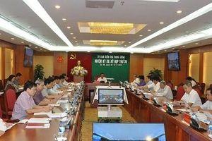 Đề nghị xem xét, thi hành kỷ luật Giám đốc Sở GDĐT tỉnh Sơn La