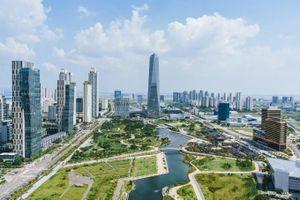 Hạ tầng thông minh làm thay đổi hệ thống giao thông Hàn Quốc