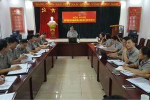 Hiệu quả chấp hành pháp luật tố tụng hành chính và thi hành án hành chính ở Lào Cai