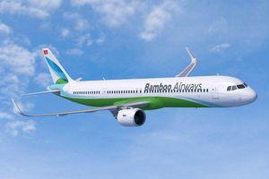 Bamboo Airway xin điều chỉnh quy mô đội tàu bay