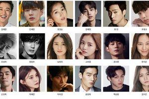 Goo Hye Sun ký hợp đồng với công ty của Ahn Jae Hyun và Jung Il Woo