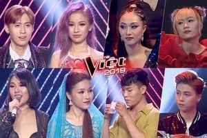 Bạn có muốn Lâm Bảo Ngọc đối đầu Bích Trâm, Dominix chiến cùng Bo Bắp ở vòng Đo ván The Voice 2019?