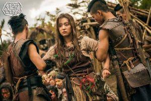 Rating phim 'Arthdal Chronicles' của Song Joong Ki tăng nhẹ ở tập 2 nhưng tiếp tục nhận được ý kiến trái chiều từ khán giả