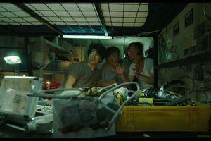 Yoo Ah In quay lại màn ảnh rộng hợp tác cùng Yoo Jae Myung trong phim tâm lý tội phạm mới