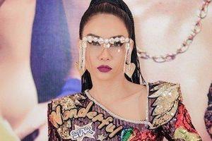 Showbiz Việt 'dậy sóng' bàn về danh vị Diva gây tranh cãi trong MV mới của Thu Minh