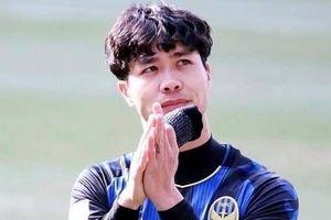 Báo Hàn Quốc phân tích nguyên nhân Công Phượng rời incheon United