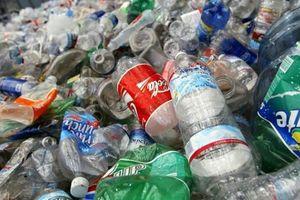 Hội Liên hiệp Phụ nữ Hà Nội phát động phong trào chống rác thải nhựa