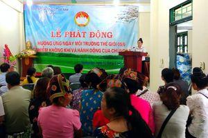 Điện Biên: Hưởng ứng Ngày Môi trường thế giới
