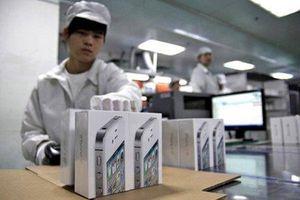 Indonesia nhiều lợi thế hơn nên được Apple 'chọn mặt gửi vàng'