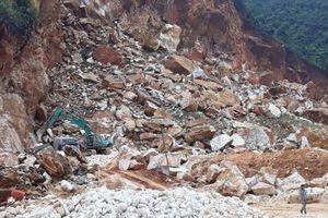 Vì sao Nghệ An 'lệnh' đóng cửa 10 mỏ khoáng sản ở Quỳ Hợp?