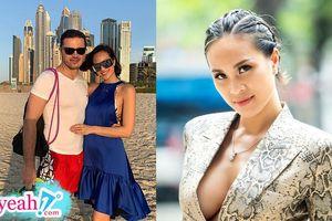 Siêu mẫu Phương Mai sẽ làm đám cưới với bạn trai người Ba Lan vào giữa tháng 6 tới