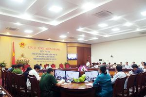 Kiên Giang: Hỗ trợ hơn 6 tỷ đồng các trường hợp ảnh hưởng do thiên tai