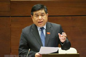Kỳ họp thứ 7, Quốc hội khóa XIV: Thanh toán dứt điểm các khoản nợ đọng xây dựng cơ bản