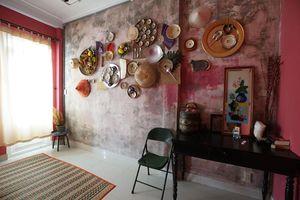 Top 3 homestay 'chất như nước cất' ở Sài Gòn