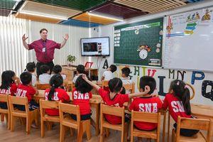 NHG – thành viên Việt Nam đầu tiên của Hội đồng Giáo dục Hoa Kỳ
