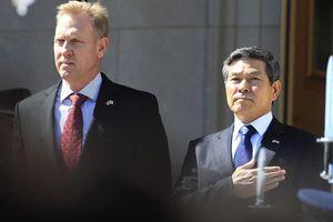 Mỹ-Hàn chưa cần nối lại tập trận chung quy mô lớn