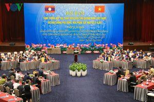Tăng cường hợp tác toàn diện giữa Quảng Ninh và 3 tỉnh Bắc Lào